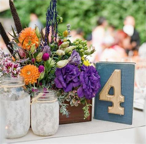Hochzeit Vintage Tischdeko by Vintage Tischdeko Zur Hochzeit 100 Faszinierende Ideen