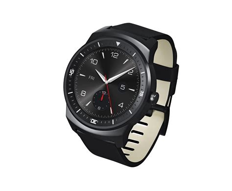 android r lg g r fully unveiled the android wear smartwatch with a truly display