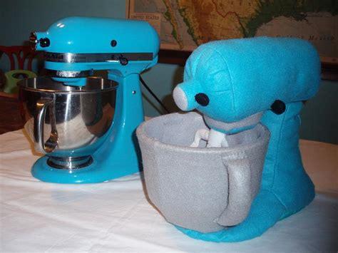 size felt kitchen aid stand mixer craftster craft