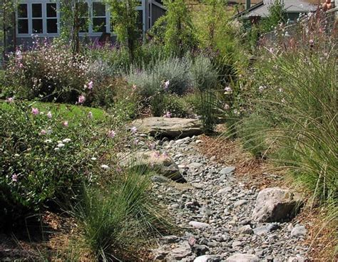 stream bed dry stream beds escondido landscape construction company