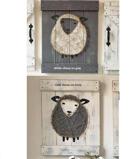 Sheep Nursery Decor 25 Best Ideas About Sheep Nursery On Pinterest Button Wall Button Crafts And Buttons