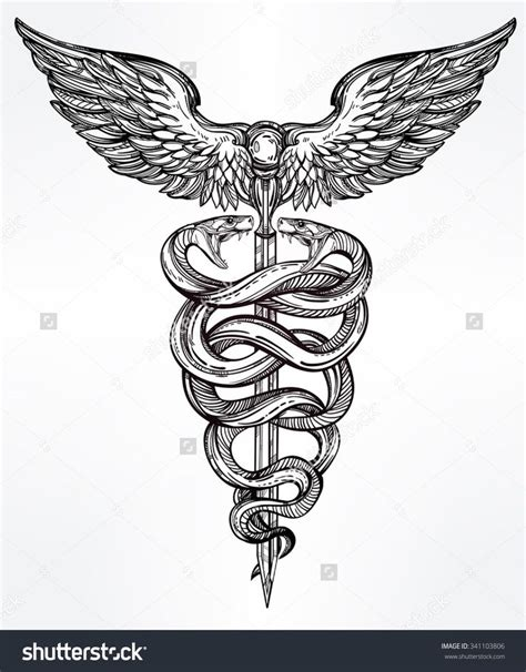 combat medic tattoo 25 best ideas about caduceus on
