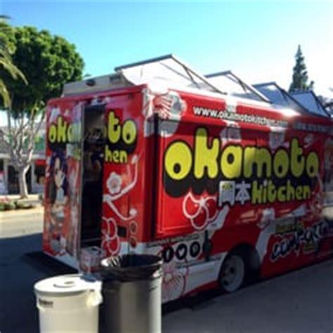 Okamoto Kitchen by Okamoto Kitchen 36 Photos Food Trucks Sherman Oaks