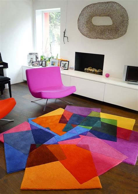 suprematism in the interior the features of the style