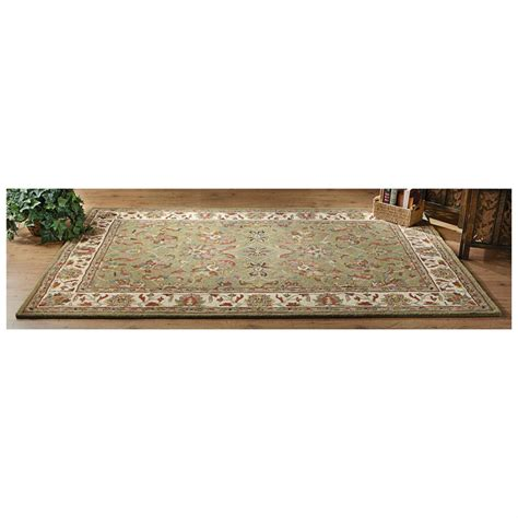 5x8 rugs 100 5x8 100 wool rug 579458 rugs at sportsman s guide