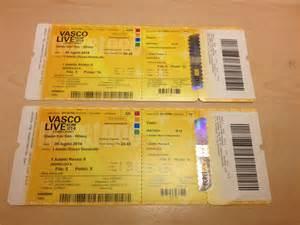 biglietti concerti vasco conegliano biglietti concerto vasco 05 07 2014