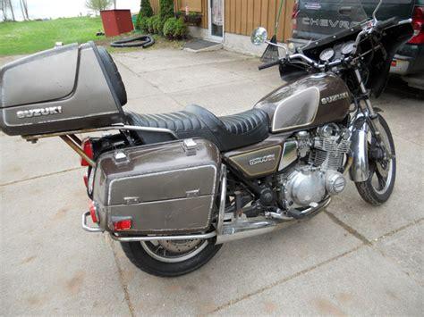 Suzuki Gs1100gk Aucmoto мотоциклы с аукционов