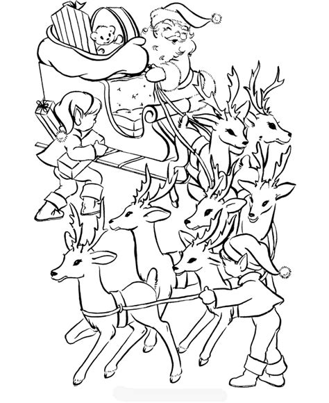 coloring pages christmas eve christmas eve kids coloring pages realistic coloring pages