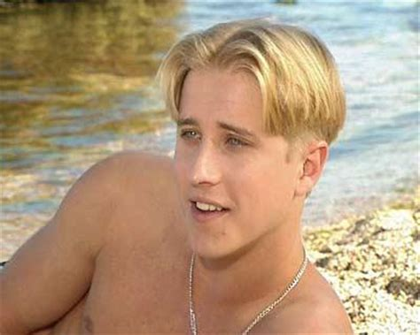 blonde men haircuts 1990s oriental spice and some chocolate retro fashion the