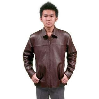 Jaket Kulit Ariel Xxxl Xxxxl jual jaket kulit asli pria wanita murah