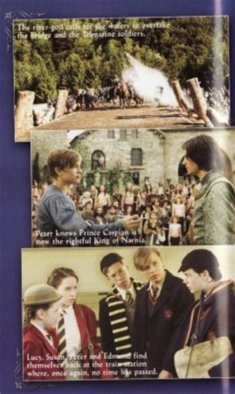 narnia film official website the chronicles of narnia prince caspian 2008