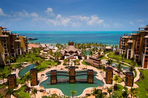 best all inclusive cancun top all inclusive vacation resorts villa palmar cancun