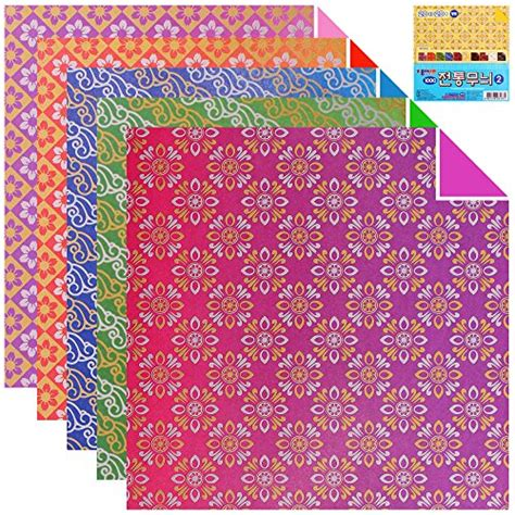 sharekhan pattern finder price colored paper 100 sheets double sided origami paper