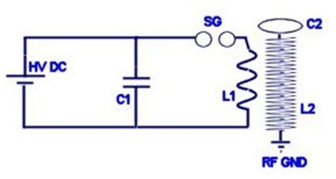 Dc Tesla Coil Tesla Coils Rmcybernetics