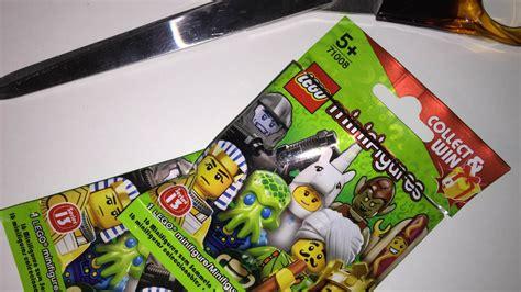 Series 13 5 Goblin lego minifigures series 13 goblin attack