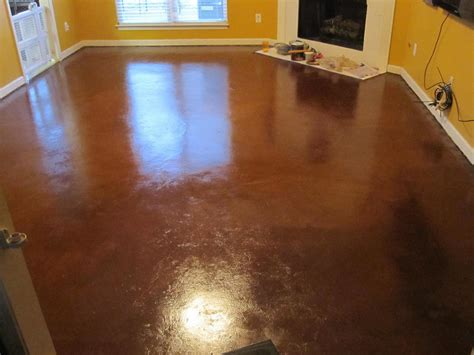decor tips painted concrete floors with basement floor paint and baseboard also interior