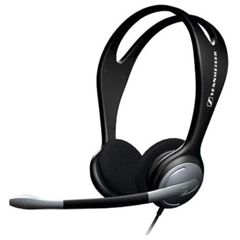 Sennheiser Pc 230 Stereo Headset sennheiser pc 131 skype micro casque sennheiser sur ldlc