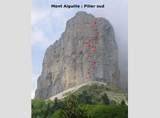 Mont Aiguille : Pilier S - Camptocamp.org C. Diff