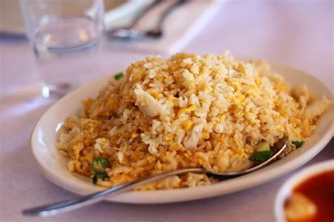 membuat nasi goreng mudah cara mudah membuat nasi goreng biasa