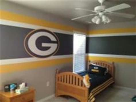 green bay packers bedroom ideas home decorating on pinterest kid furniture benjamin
