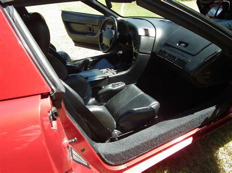 1990 Corvette Interior by 1990 Chevrolet Corvette Pictures Cargurus