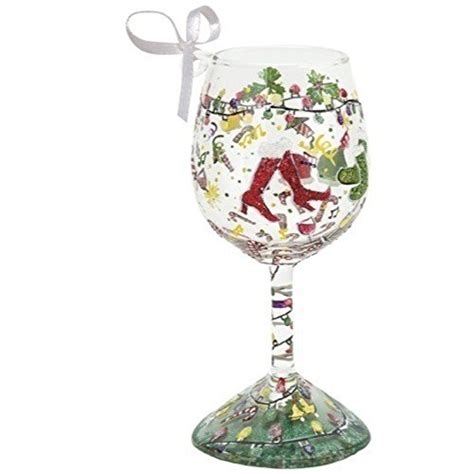 the best wine gifts wine christmas ornaments