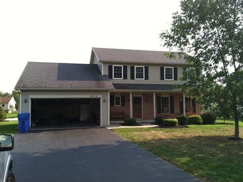exterior remodeling photos gerber homes rochester new york