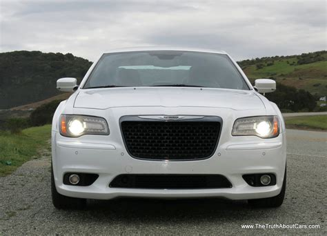 2013 chrysler 300 srt8 review review 2013 chrysler 300 srt8 the about cars