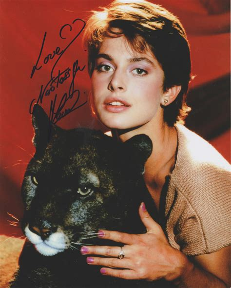 actress cat in blood the b action movie thread page 2627 nastassja kinski
