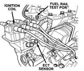 8 Best Images Of Chrysler 3 8 Coolant Diagram 2001 Dodge