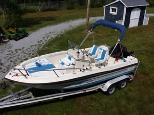 kijiji ca fishing boat fishing boat boats watercrafts for sale in new