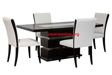 Meja Makan Set set meja makan minimalis 49