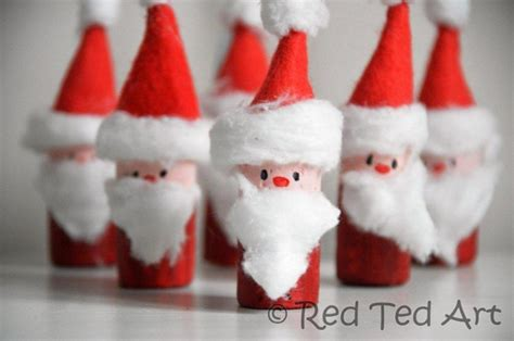 christmas decorations to make at home for kids holiday classroom crafts activities school outfitters blog