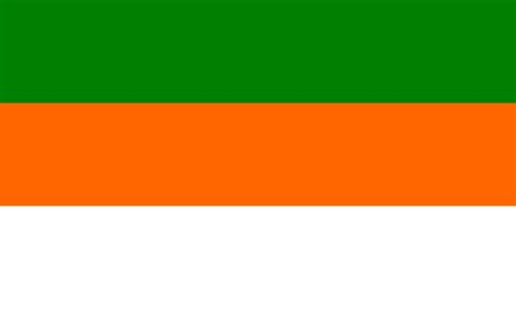 flags of the world orange white green pics for gt orange white and green flag
