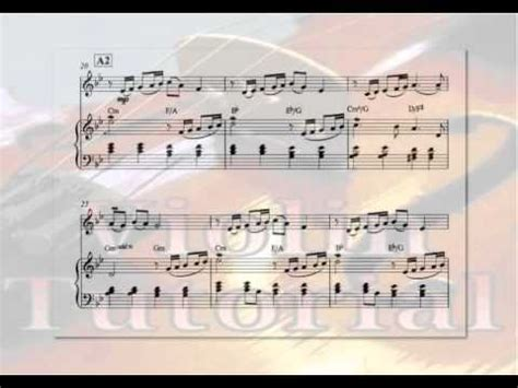 Secret Garden Adagio by Adagio From The Secret Garden Violin Sheet