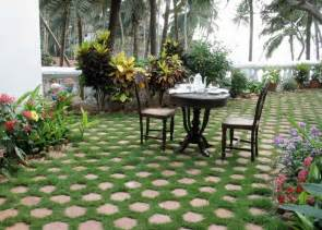 Home And Garden Decorating by Terrace Garden Decoration Ideas