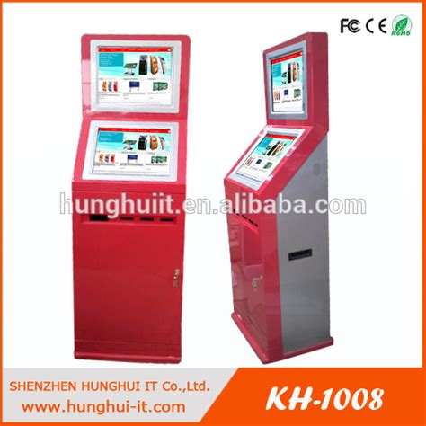 Gift Card Money Machine - interactive gift card vending machine with cash validator buy gift card vending