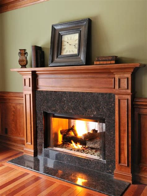 How To Build Fireplace Mantel And Surround by All About Fireplaces And Fireplace Surrounds Diy