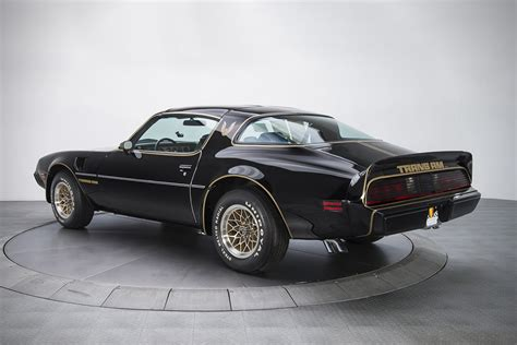 1979 Trans Am Firebird by 1979 Pontiac Firebird Trans Am Se Hiconsumption