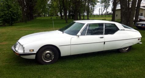 Citroen Sm For Sale Usa by What Do You Say About This 1973 Citroen Sm Coupe That S