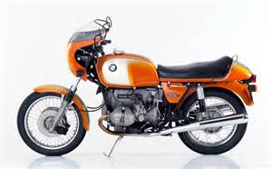 Bmw R90s Bmw Concept Ninety Marks Motorrad S 90th Anniversary And