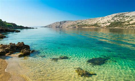 vacanza croazia mare croazia mare 2015 dove andare wroc awski informator