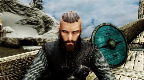 skyrim ragnar lothbrok ragnar s shield vikings at skyrim nexus mods and community