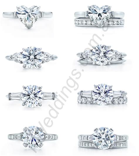 Wedding Bands And Co by I Weddings Ilovethese Co Engagement Rings And