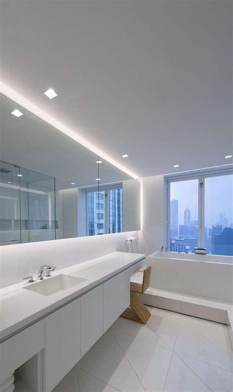 images  pure lighting bathroom  pinterest