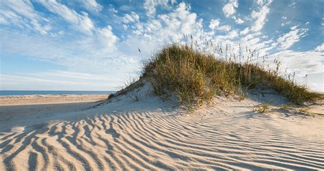 Givana Outer the history of the outer banks dunes our state magazine