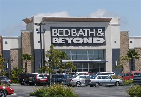 beds baths and beyond bed bath and beyond return policy