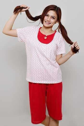 Grosir Lu Tidur piyama merk lu grosir only distributor baju