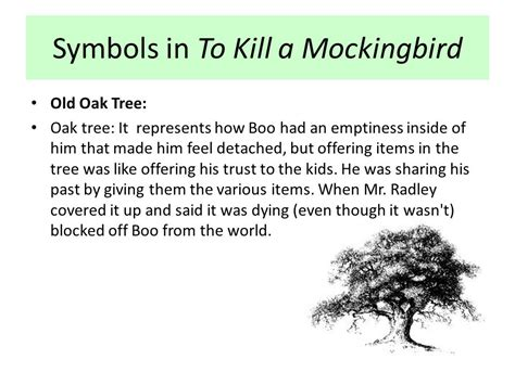 theme of trust in to kill a mockingbird chapter 1 title ppt download