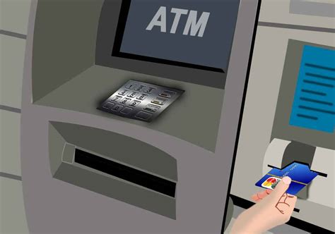 Can You Withdraw Money From A Gift Card - opening bank account withdrawing money from bank atm